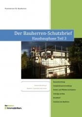 Der Bauherren-Schutzbrief