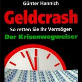 Geldcrash - Der Krisenwegweiser