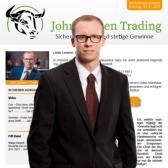 John Gossen Trading