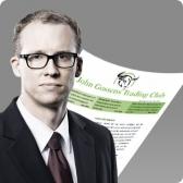 John Gossens Trading Club