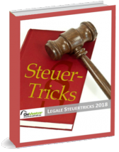 Legale Steuertricks 2018