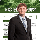 Mohaupts Medizin-Premium-Depot