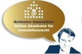 GeVestor Online Immobilien Kurs