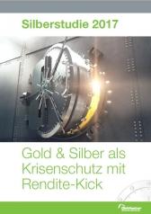 Gold & Silber als Krisenschutz mit Rendite-Kick