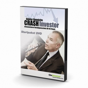 Crash Investor DVD