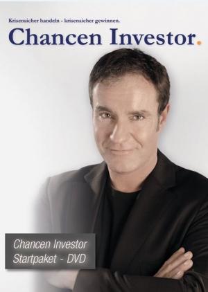 Chancen-Investor Startpaket DVD