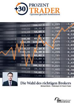 30-Prozent-Trader Brokervergleich