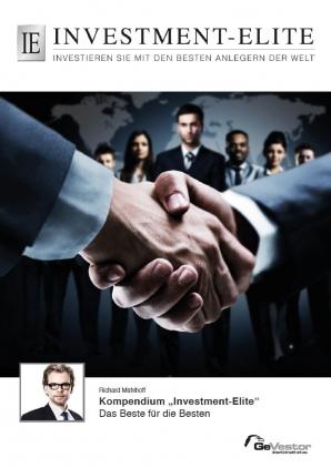 """Kompendium """"Investment Elite"""""""