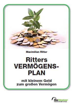 Handbuch zu Ritters Vermögens-Plan