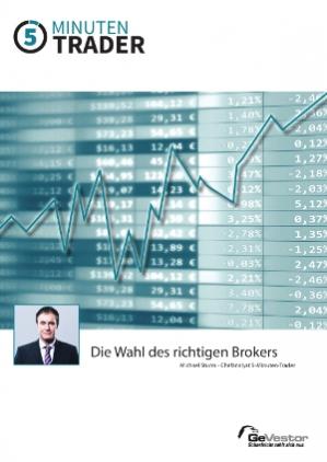 5-Minuten-Trader Brokervergleich