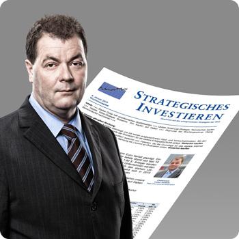 Strategisches Investieren