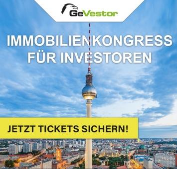 Immobilien Kongress 2020 in Nürnberg