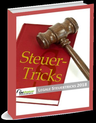 Legale Steuertricks