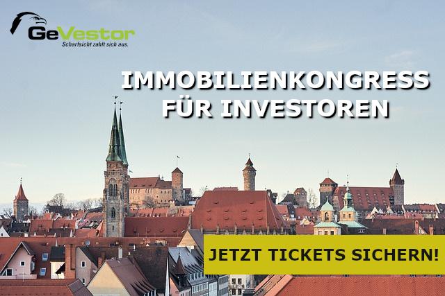 Immobilien Kongress 2021 in Nürnberg